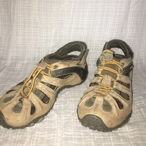 Merrell Sneakers With Air Cushions